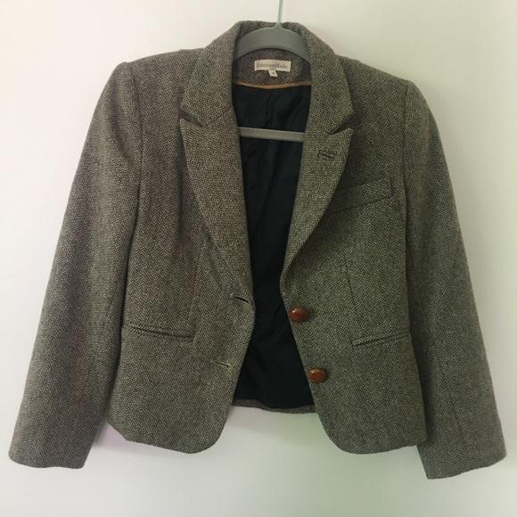 2539ea6f8dbe Emerson Fry Jackets & Coats   Blazer   Poshmark